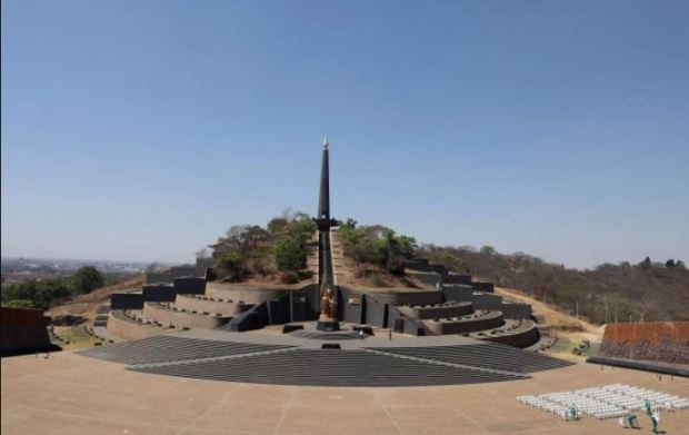 Heroes' Acre memorial site, Zimbabwe 1.JPG