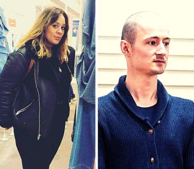 Kirill Belorusov and Laureline Garcia-Bertaux 2