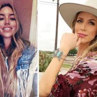 Country singer Kylie Rae Harris, 30, is killed in three-car crash in New Mexico that was 'caused by alcohol', after sharing a haunting Instagram story from behind the wheel as she traveling to perform at a music festival