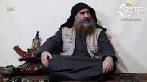 Abu Bakr al-Baghdadi 1