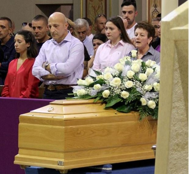 Funeral for Andrea Zamperoni 1.JPG