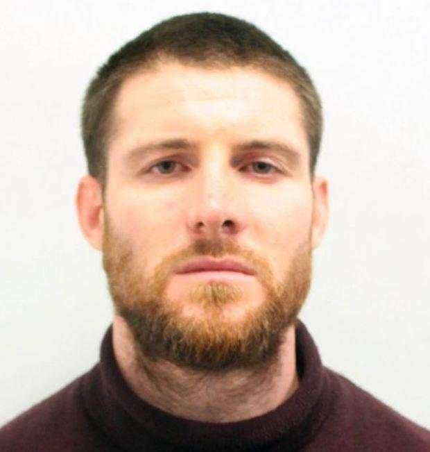 Shane O'Brien 1