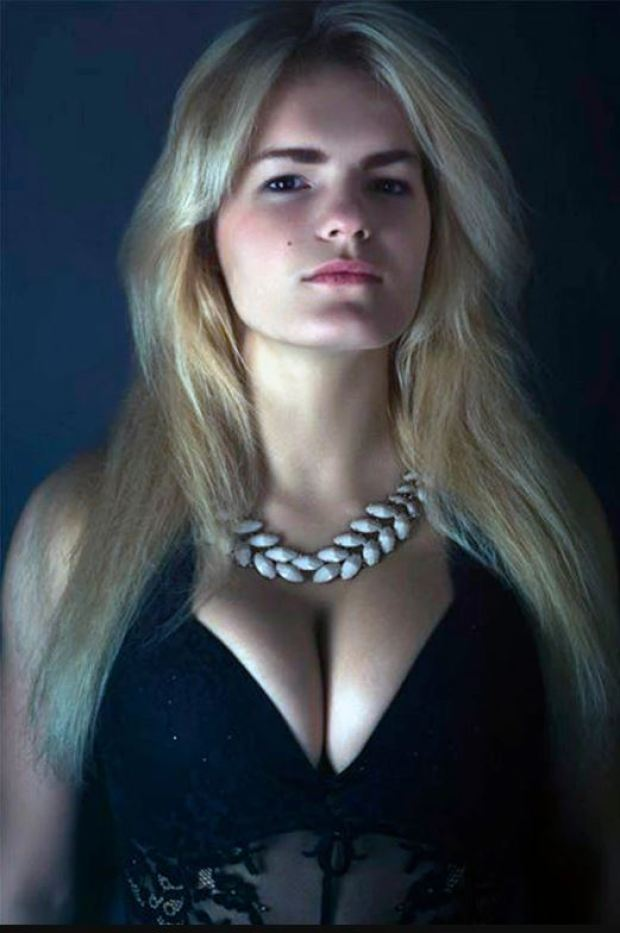Stefania Dubrovina 4