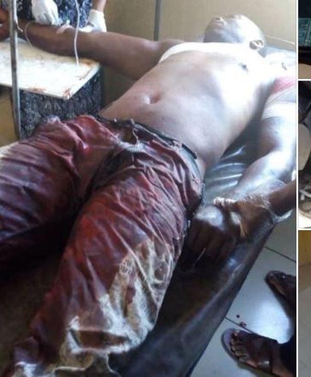 Armed bandits attack FC Ifeanyi Ubah 4