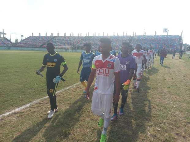 FC Ifeanyi Ubah team 2019 C