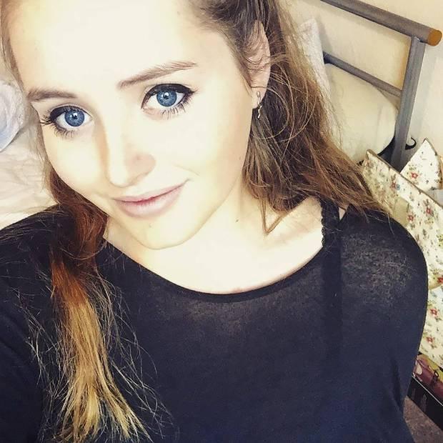 Grace Millane 3