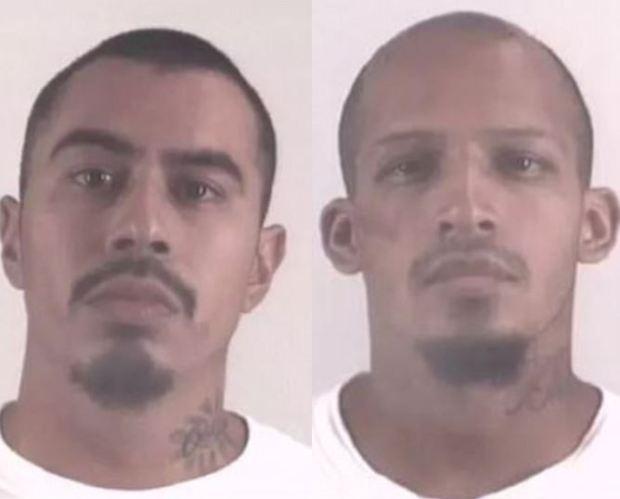 Hector Acosta-Ojeda (left) and Felipe Ortiz (right)  1.JPG