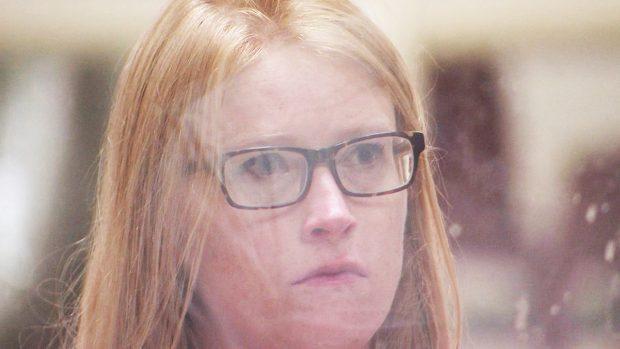 Lisa Rothwell 1