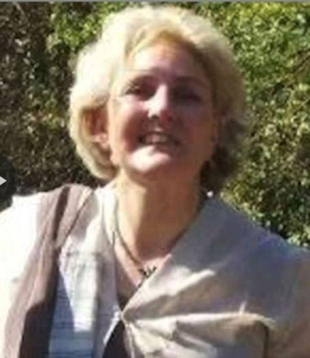 Valerie Graves 1