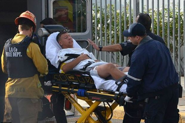 Victim of California school shooting on Nov 14, 2019 2