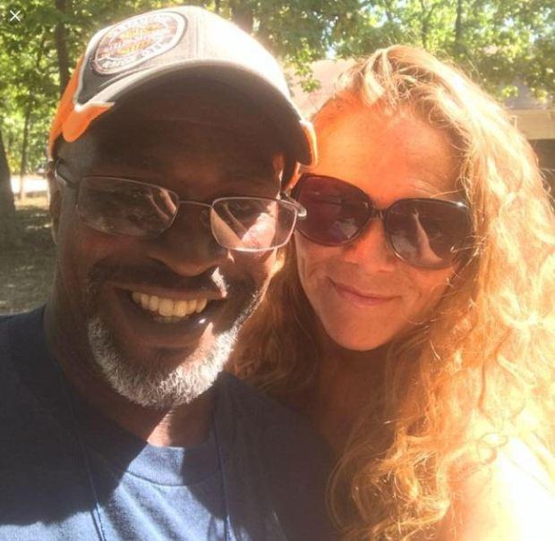 Eric Duane Newman and Tamara Tucker 7