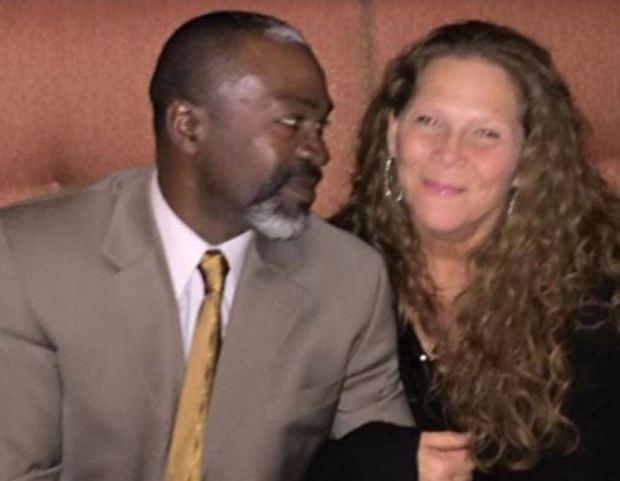 Eric Duane Newman and Tamara Tucker 8