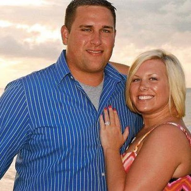 Joshua Lee Hunsucker and his wife Stacy Robinson Hunsucker 4.jpg