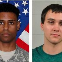 Hate-crime trial in the 2017 killing of a black student Army officer by Univ Of Maryland student begins with jury selection - Sean Urbanski is charged with first-degree murder and a hate crime in death of Lt. Richard Collins