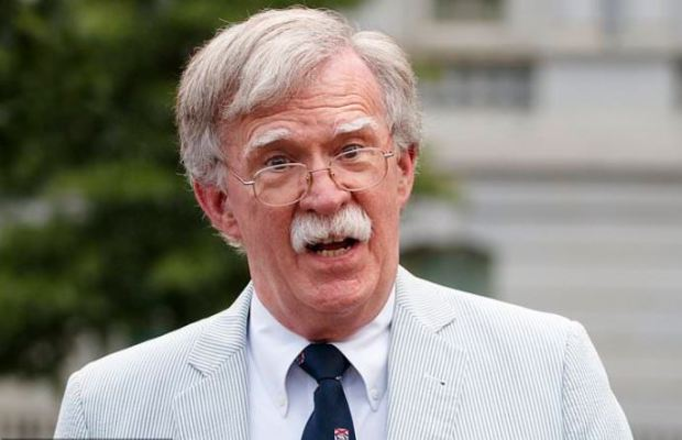 John Bolton 2