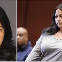 NJ high school teacher, 40, faces 5 years in prison after admitting to having sex with six male students, aged 14 and 15 on school grounds - Nicole DuFault recanted her initial claim that a brain injury made her 'powerless' to stop their 'advances'
