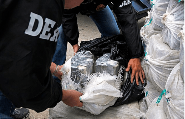 DEA agent accused of laundering money for Colombian cartel 5