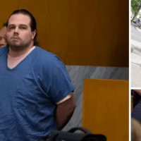 White supremacist, Jeremy Christian, is convicted of double-homicide and attempted murder after stabbing three men who tried to stop his racist tirade against two black women on a Portland train, during rush hour