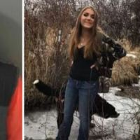 Longtime friend charged with murdering 16-year-old rodeo girl Britney Ujlaky - Bryce Dickey, 18, is arrested in Nevada for murder after both sets of DNA were found on a used condom near crime scene