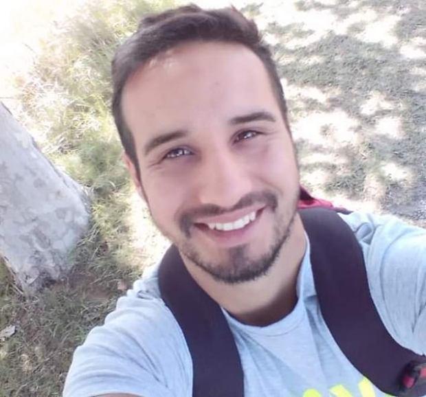 Ramón Oliveira 1