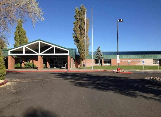 Spring Creek High School, Nevada 1