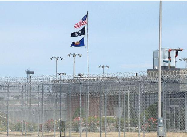 Idaho Maximum Security Prison 1