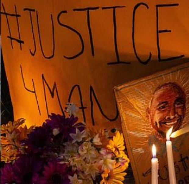 Vigil for Manuel Ellis 3