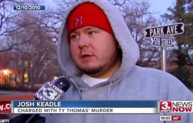 Joshua Keadle 5
