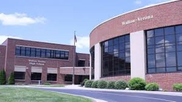 Walton-Verona High School, Kentucky 2