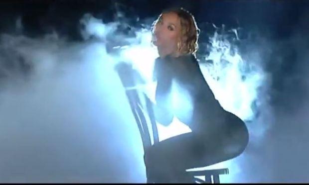 Beyonce Drunk in Love 2