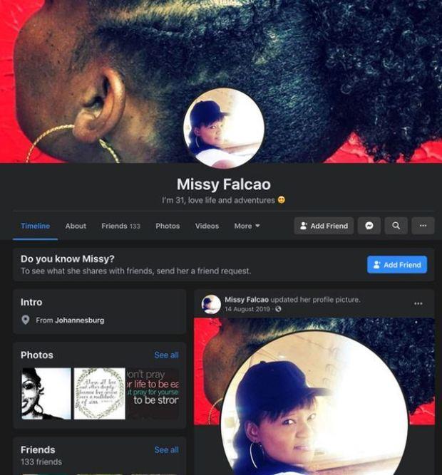 Missy Falcao 2