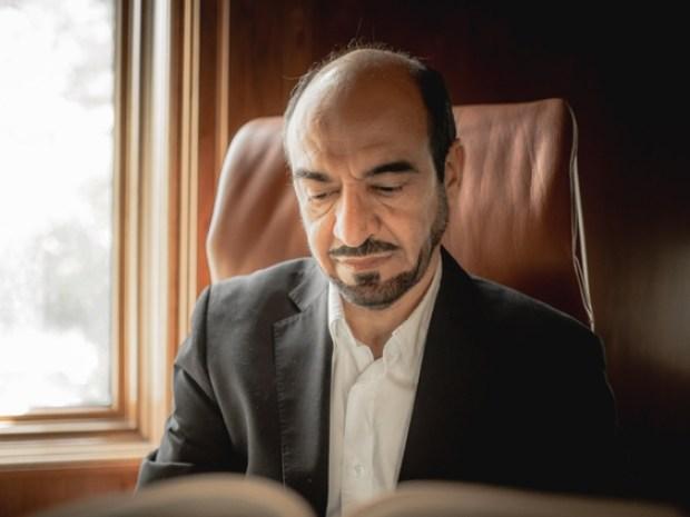 Saad Aljabri 3