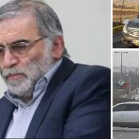 Iran vows retaliation after it's top nuclear scientist, Mohsen Fakhrizadeh, is assassinated near the capital Tehran on Friday