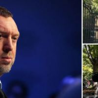 Feds raid D.C. and NY mansions linked to Russian oligarch Oleg Deripaska in connection with US sanctions: Senate report ties billionaire Putin ally to Trump campaign chair Paul Manafort and ex-MI6 agent Christopher Steele