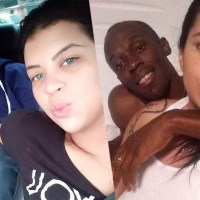 Proud jumpoff - Brazilian student, 20, shares WhatsApp photos appearing to show her in bed with Olympic sprints champion, Usain Bolt after his wild 30th birthday party in Rio is really the widow of a dangerous drug lord known as Diná Terror.