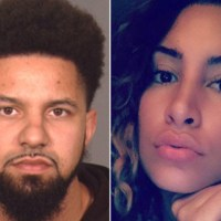 New York police hunt ex-con, Gabino Genao, in shooting death of his estranged wife