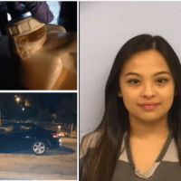 Texas woman traveling with 4-year-old daughter caught with $2M worth of liquid crystal meth - Seline Ayala faces federal drug trafficking charges