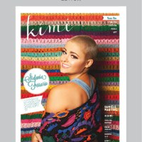 Interview with editor of Kimi Magazine, Ciara Rose