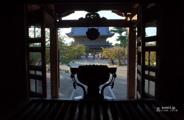 鎌倉市 大本山光明寺