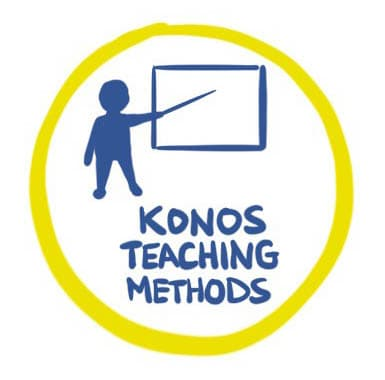 ABOUT - Teaching Methods