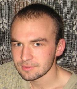Mateusz Świerczek
