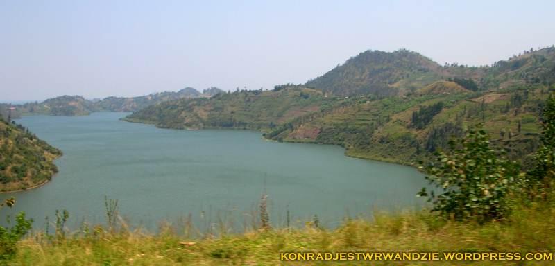 Jezioro Kiwu (Kivu)