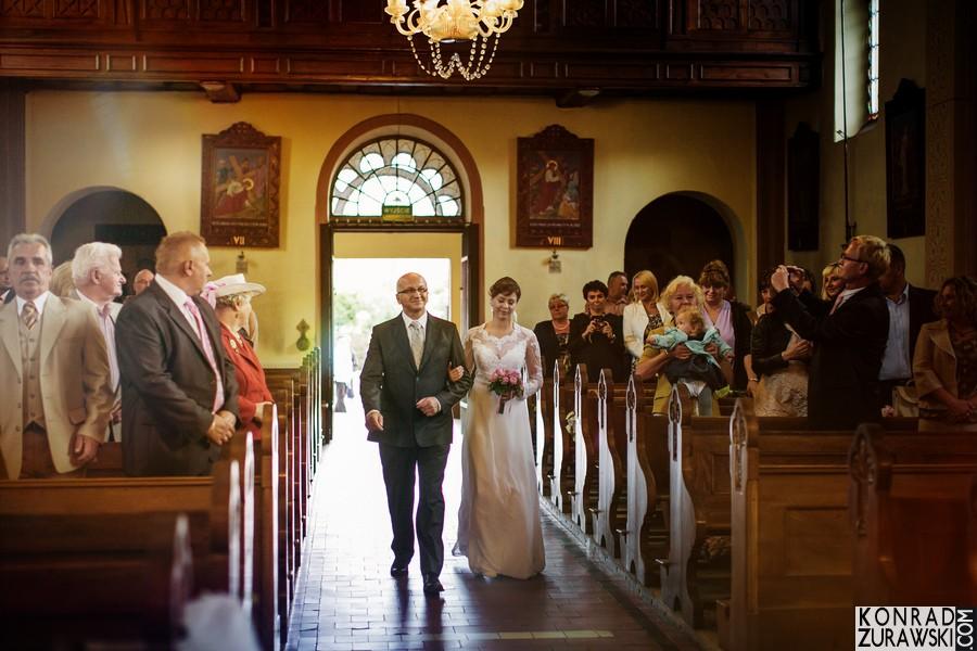 zdjęcia ślubne Jelenia Góra