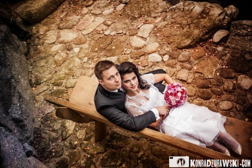 fotografia ślubna Jelenia Góra