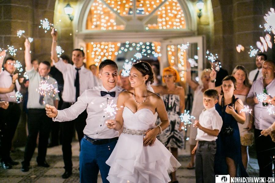 Brunów wesele