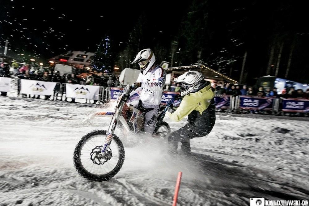 Skijoering 2017 Karpacz