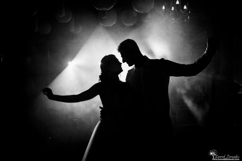 Wspomnienia, które z wesela zostają na całe życie - fotografia ślubna Jelenia Góra