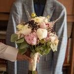 Bukiet ślubny - jak wybrać ten odpowiedni?