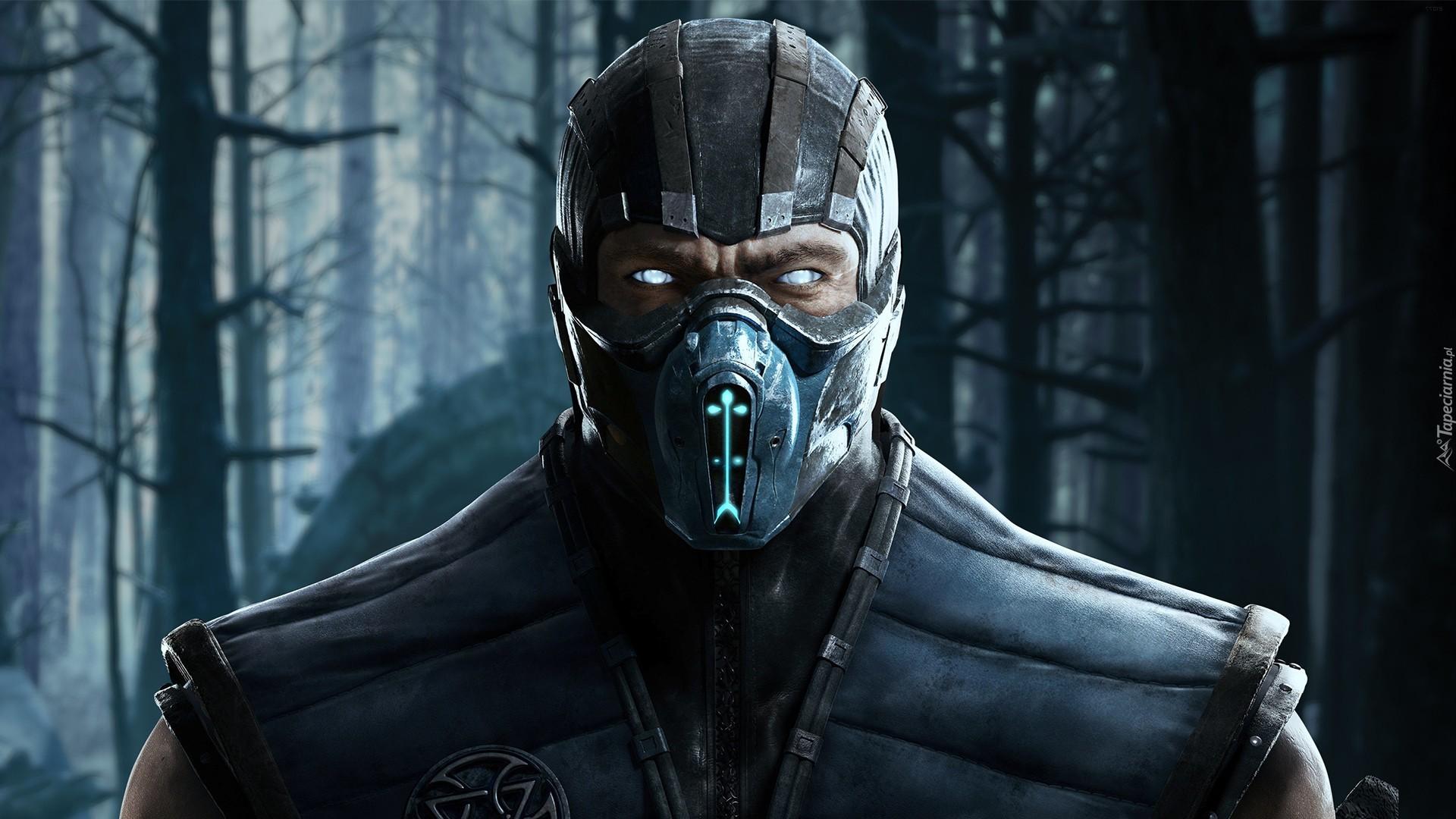 Wiadomo, kto wcieli się w Sub-Zero w Mortal Kombat