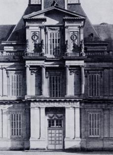 Rūmai Caserta. Karališkoji gyvenamoji vieta